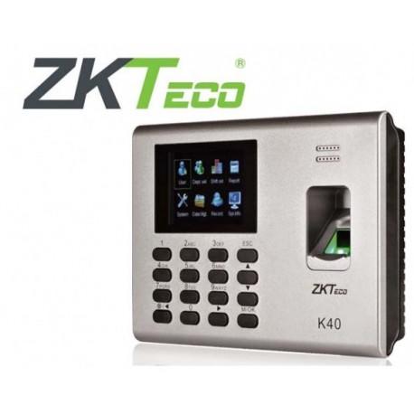 Image result for ZKTECO K40