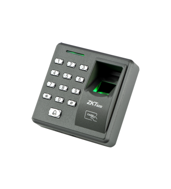 Access Control And Biometric Devices