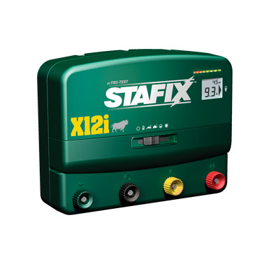 Stafix X12i Unigizer